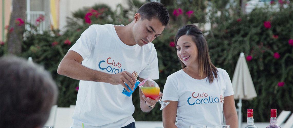 Cap Vert - Boa Vista - Club Coralia Royal Horizons Boa Vista 4*
