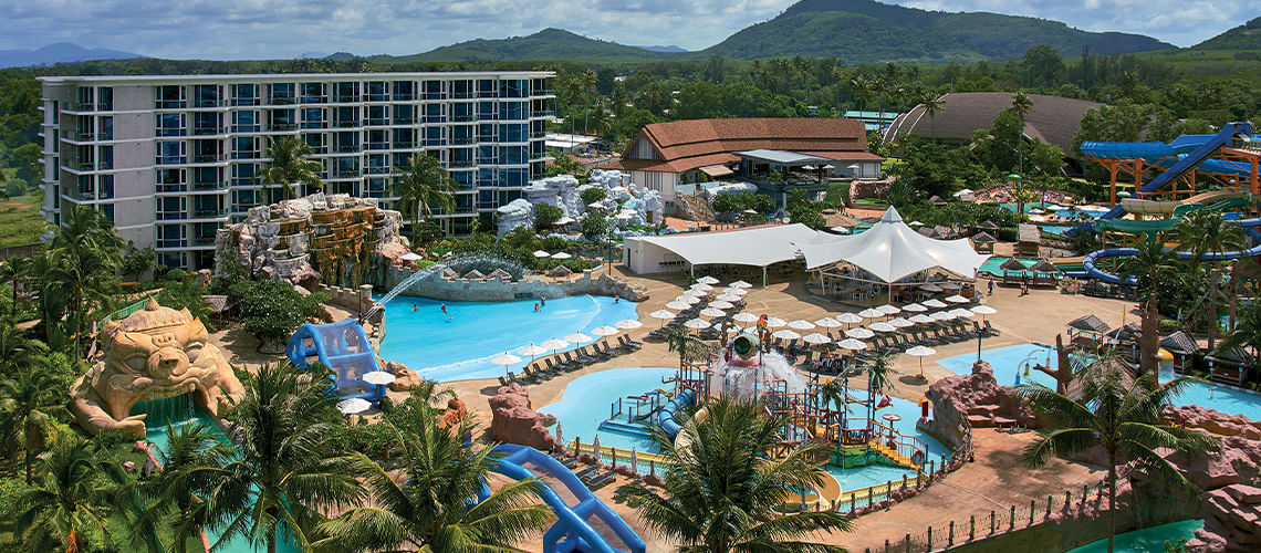 Club Coralia Splash Beach Resort by Langham 5*