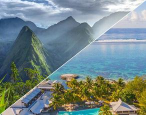 Autotour À la Découverte de la Réunion & Extension Club Coralia Peninsula Bay 4* - 1