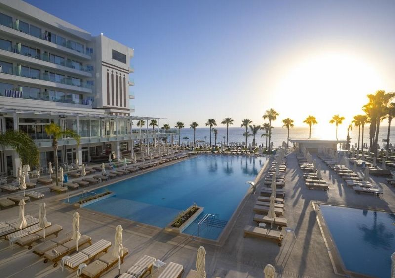 Séjour Chypre - Constantinos the Great Beach Hotel 5*