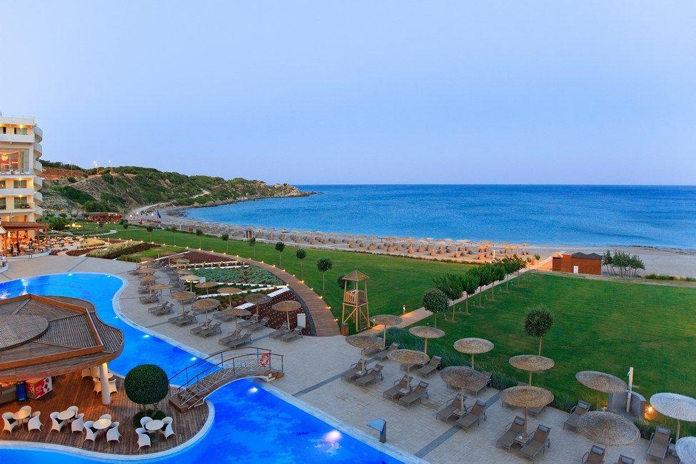 Hôtel elysium resort et spa 5*