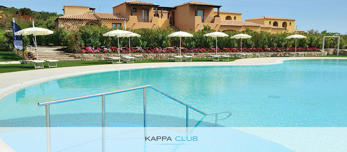 Kappa Club Janna e Sole 4* - Sans transport