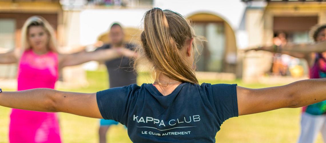 Maroc - Marrakech - Kappa Club Kenzi Club Agdal Medina 5*