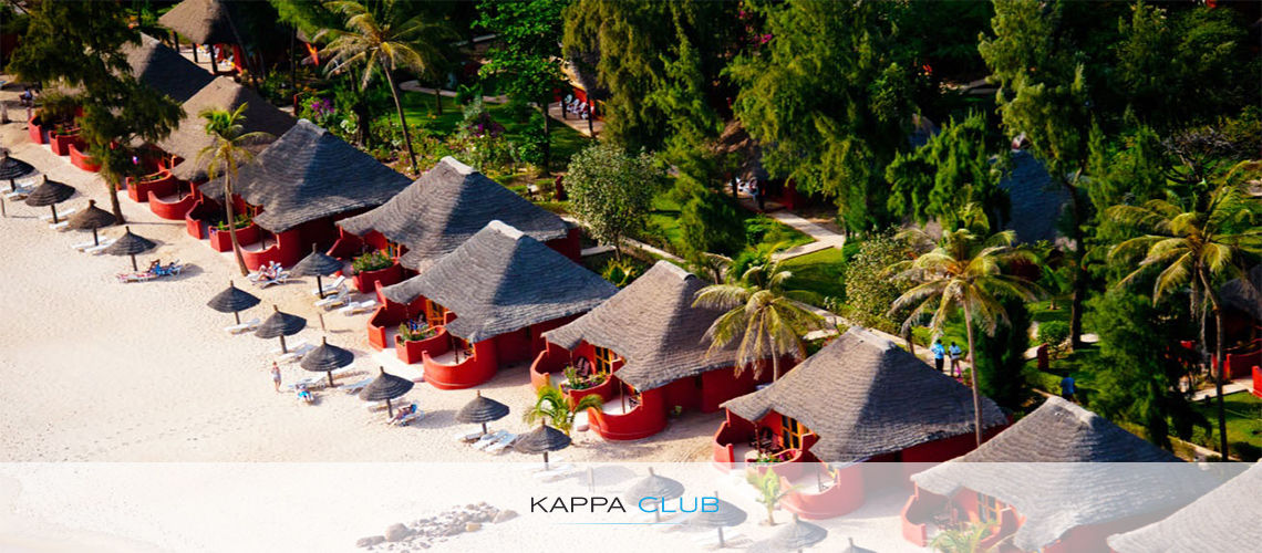 Kappa Club Royal Horizon Baobab 4*