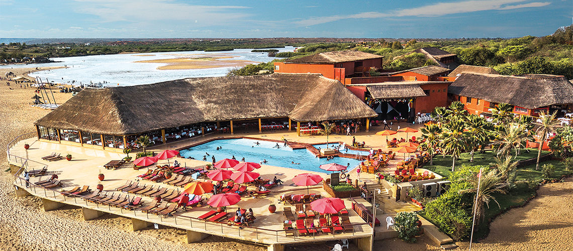 Sénégal - Somone - Kappa Club Royal Horizon Baobab 4*