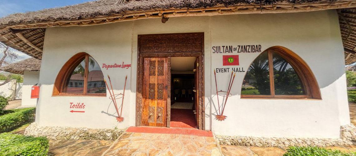 facade kappa club zanzibar karafuu