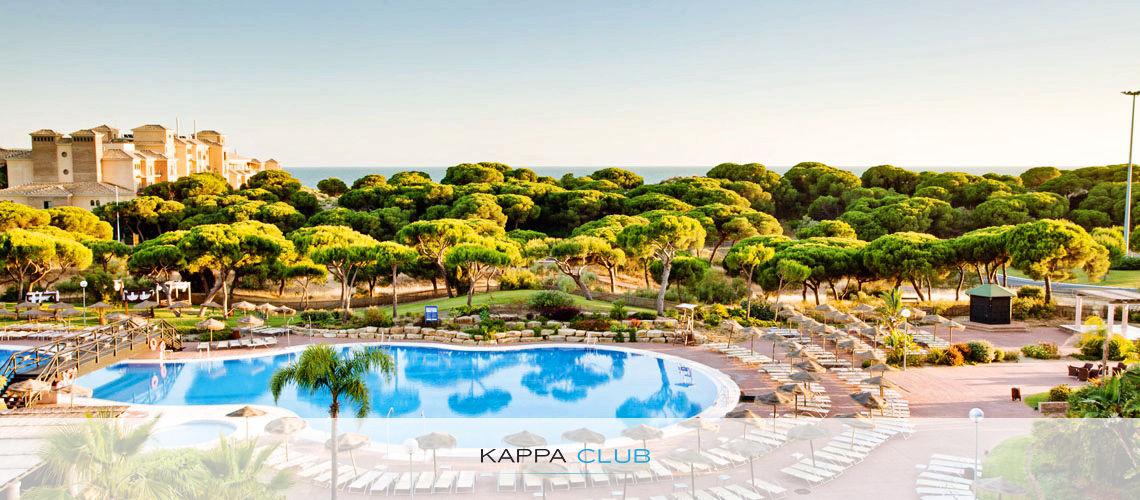 Kappa Club Barcelo Andalucia 4*