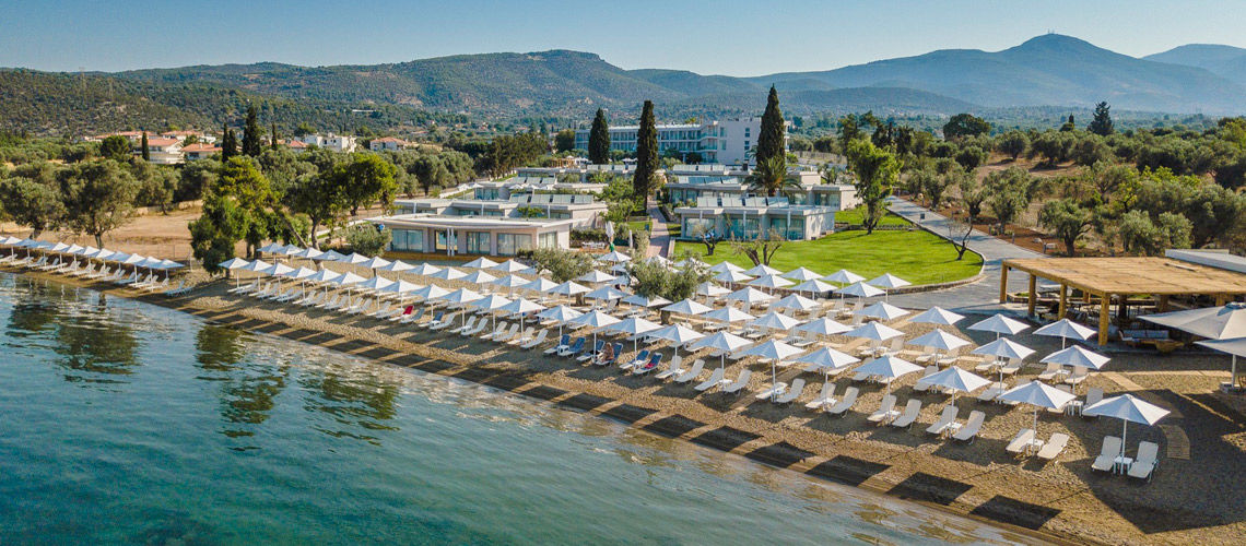 Club Coralia Amaronda Resort 4*