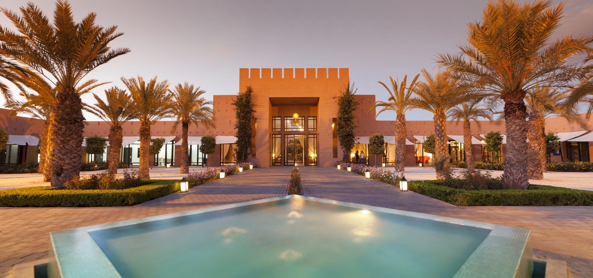 Club Coralia Aqua Mirage Marrakech 4*