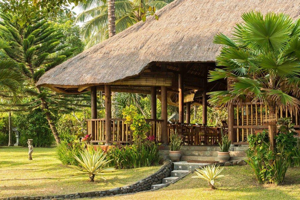 Indonésie - Bali - Hôtel Puri Dajuma 4*
