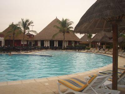Sénégal - Saly - Hôtel Le Royam 4*