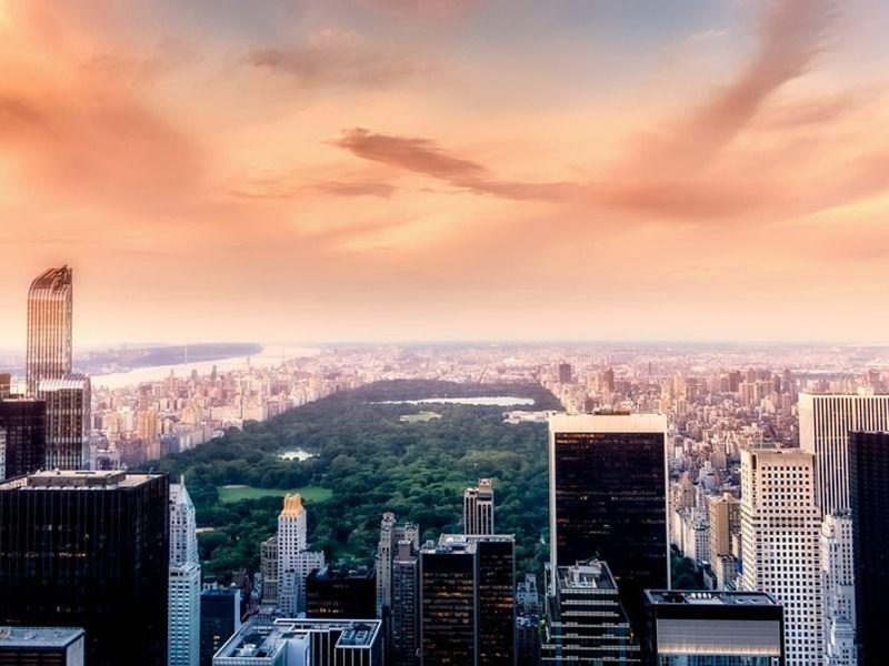 Séjour Est américain - Clin d'oeil à l'Est Extension Manhattan