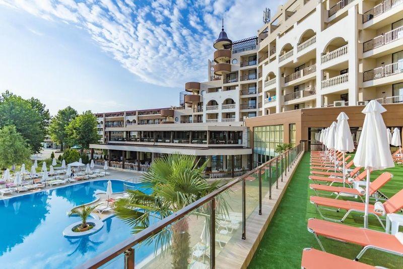Hi Imperial Resort 4 *
